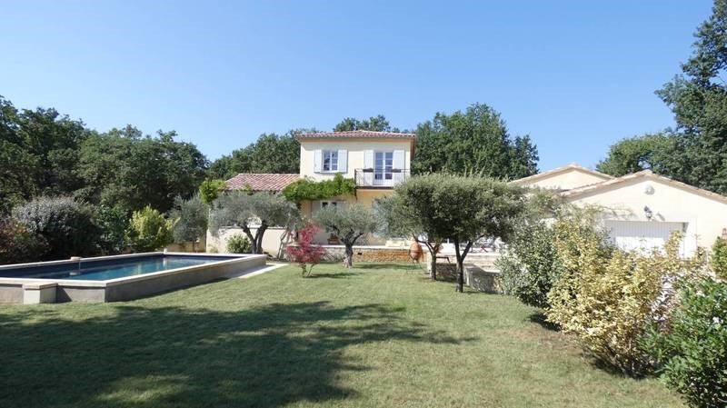 Vente maison / villa Bouchet 449400€ - Photo 1