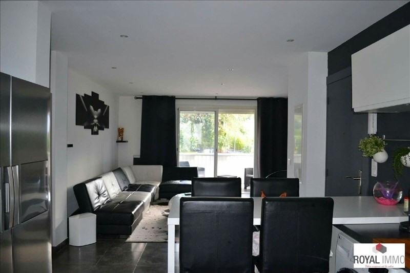 Sale apartment Toulon 236000€ - Picture 2