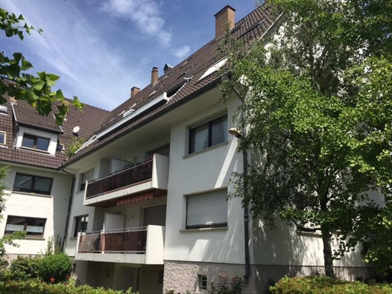 Vermietung wohnung Strasbourg 950€ CC - Fotografie 1
