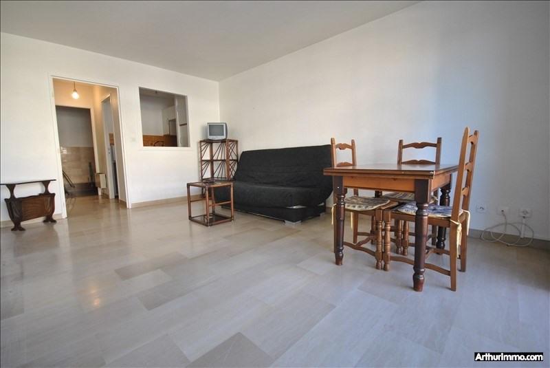 Sale apartment Frejus plage 129000€ - Picture 2