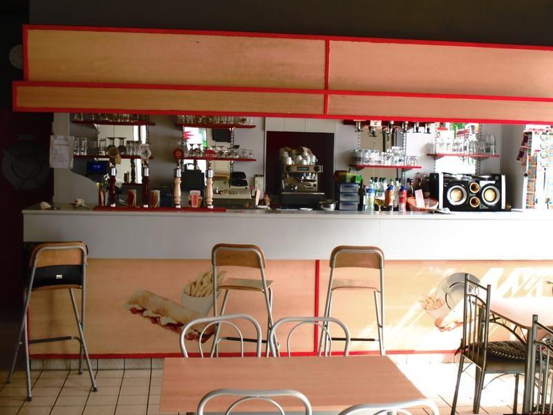 Fonds de commerce Café - Hôtel - Restaurant Arras 0