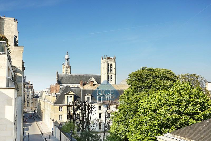 Vente de prestige appartement Paris 5ème 2050000€ - Photo 18