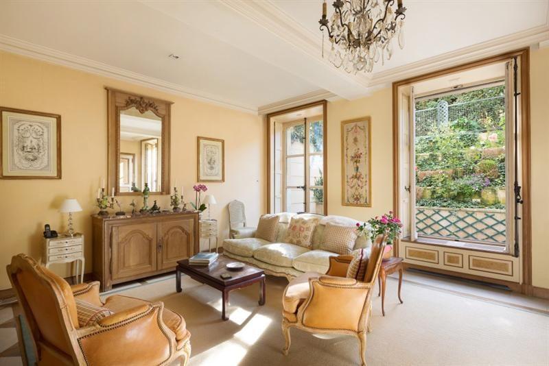 Verkoop van prestige  appartement Paris 8ème 12500000€ - Foto 20