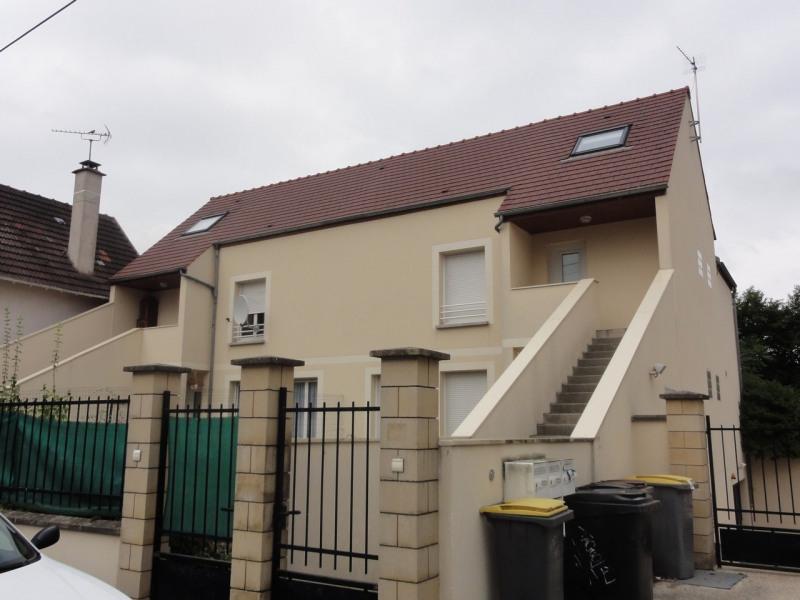Rental apartment Melun 841€ CC - Picture 1