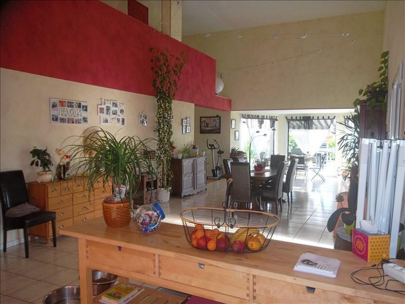 Vente maison / villa Tregomeur 320000€ - Photo 2