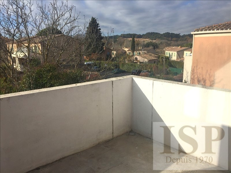 Vente appartement Luynes 89 500€ - Photo 5