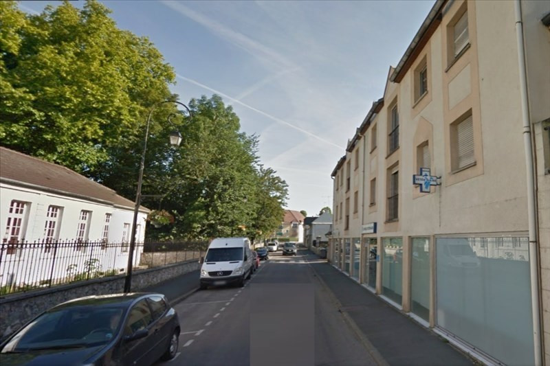 Rental apartment Claye souilly 550€ CC - Picture 1