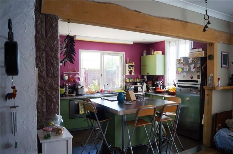 Vente maison / villa Les touches 250800€ - Photo 3