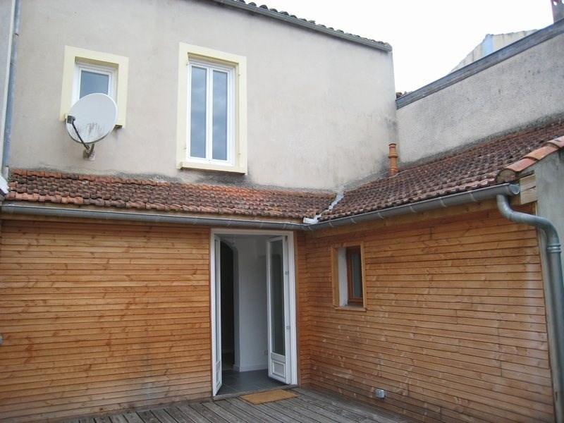 Venta  casa Agen 120000€ - Fotografía 13
