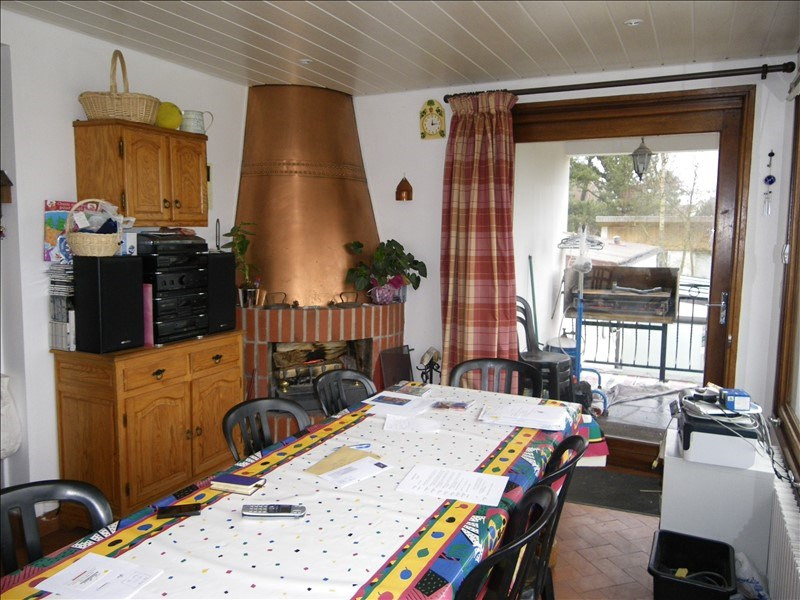 Vente maison / villa Quend plage les pins 297000€ - Photo 5