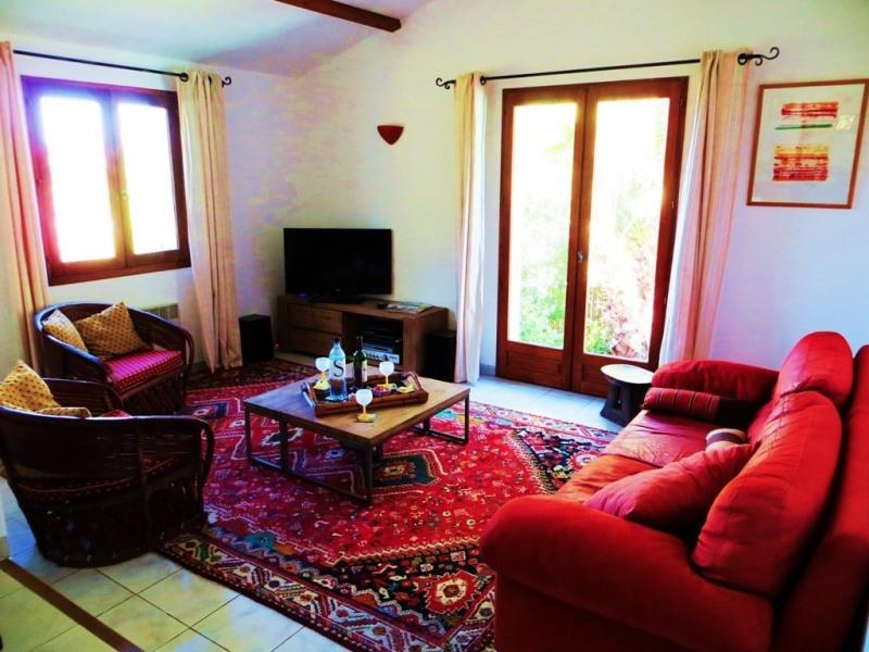 Vente de prestige maison / villa Porticcio (pietrosella) 605000€ - Photo 4