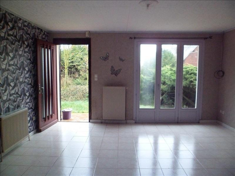Vente maison / villa Peronne 89000€ - Photo 6