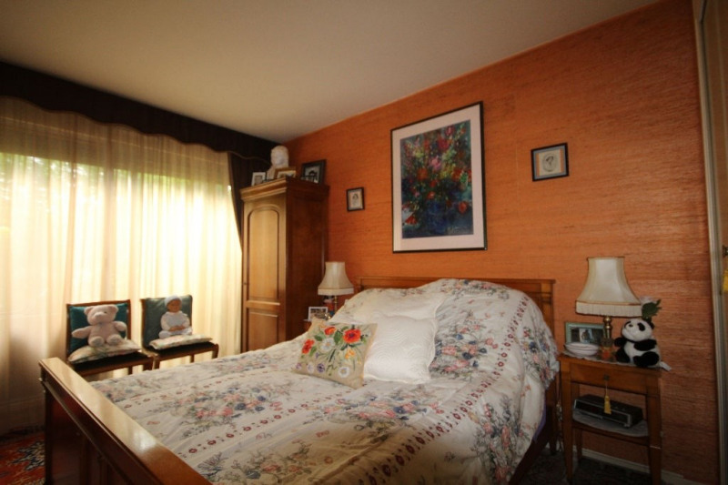 Sale apartment Le pecq 289 000€ - Picture 3