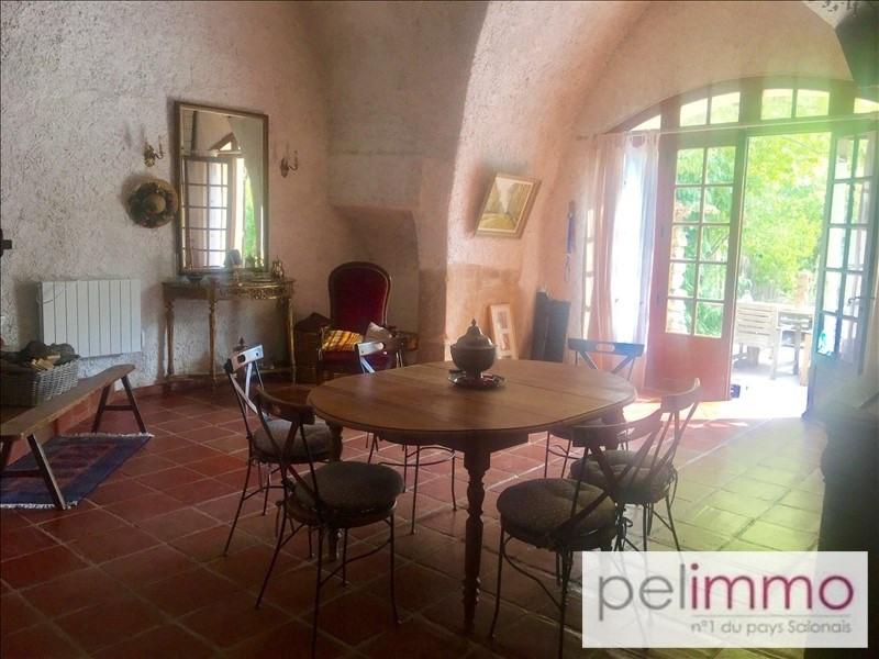 Vente de prestige maison / villa Coudoux 618000€ - Photo 5