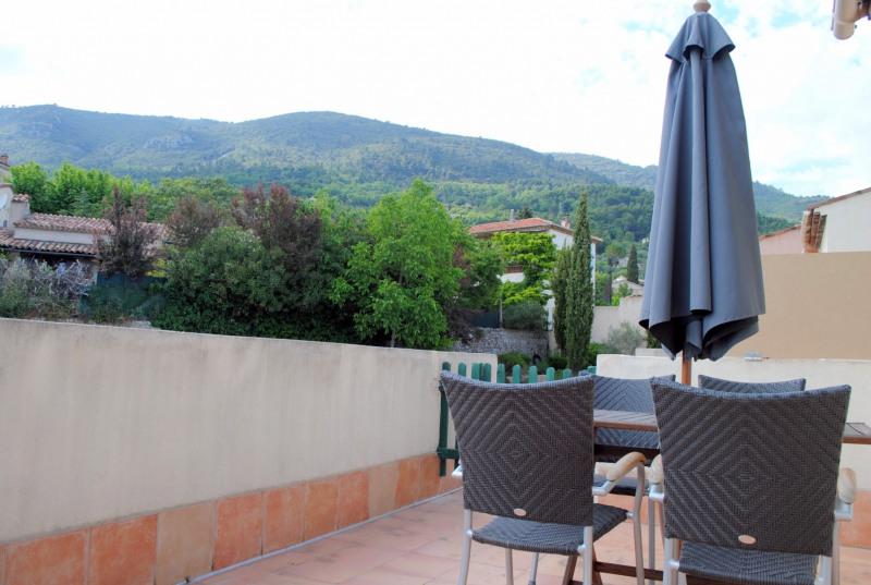 Sale apartment Seillans 127000€ - Picture 3