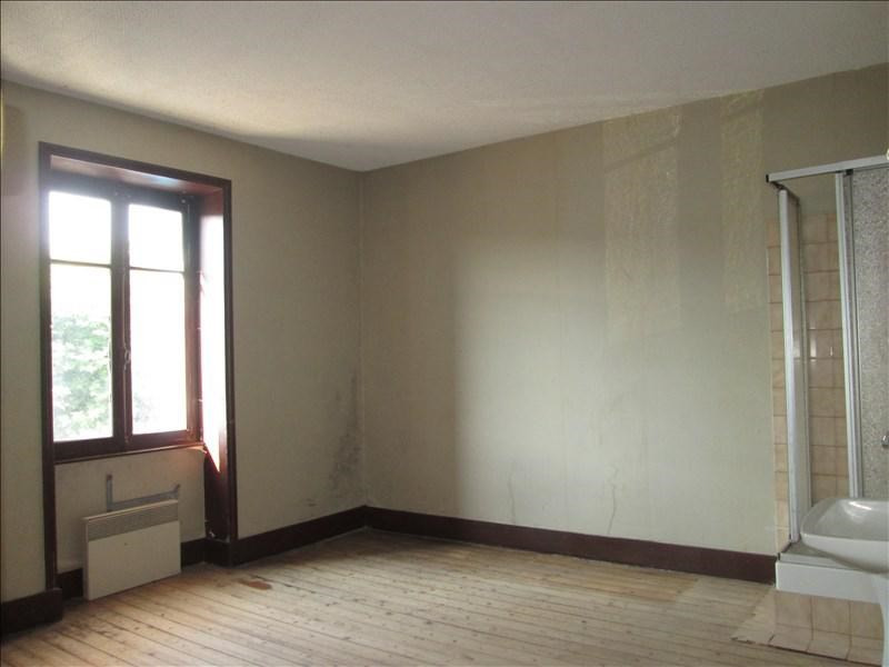 Sale building Sance 94 000€ - Picture 9