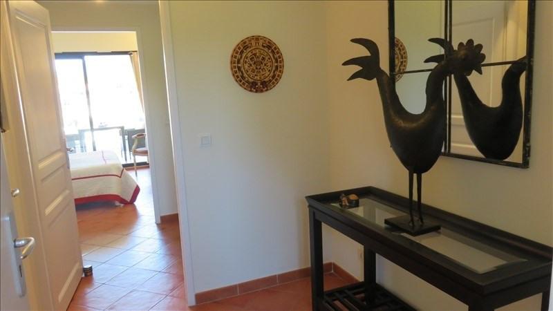 Vente de prestige appartement Grimaud 472500€ - Photo 4