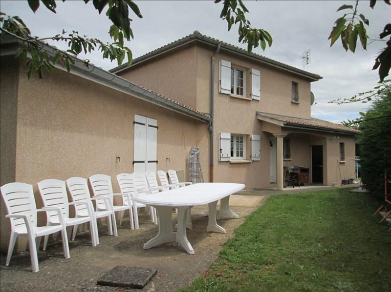 Vente maison / villa Macon 270000€ - Photo 9