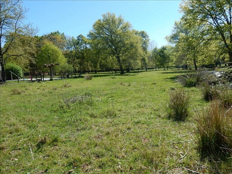 Vente terrain Roaillan 60500€ - Photo 2