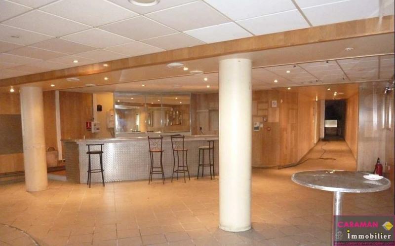 Vente fonds de commerce boutique Caraman  centre 97000€ - Photo 1