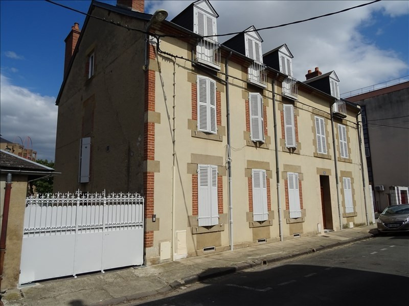 Location appartement Moulins 345€ CC - Photo 2