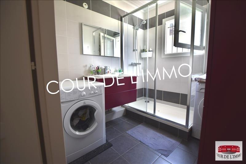 Vendita appartamento Contamine sur arve 275000€ - Fotografia 8