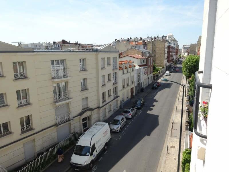 Sale apartment Asnieres sur seine 450000€ - Picture 9