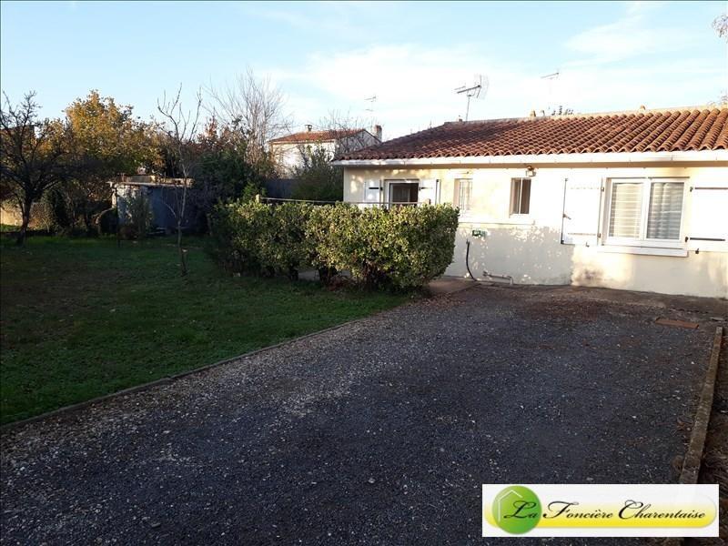 Location maison / villa St michel 400€ CC - Photo 1