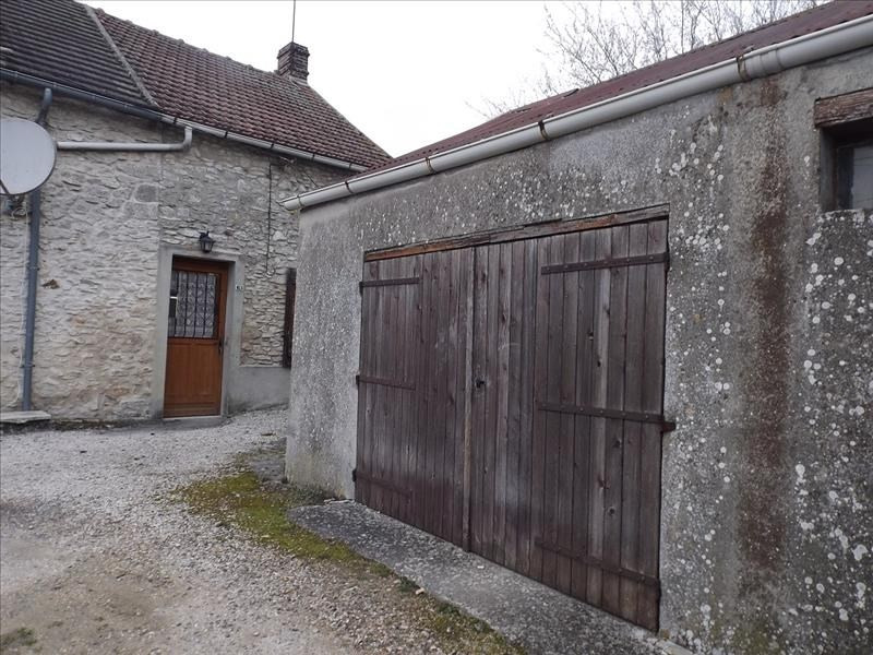 Sale house / villa Rully 130000€ - Picture 8