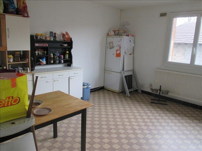 Rental apartment Pont de vaux 540€ CC - Picture 3