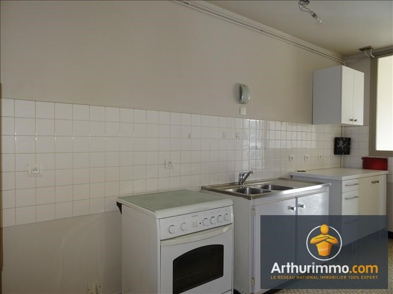 Sale apartment St brieuc 140 980€ - Picture 2