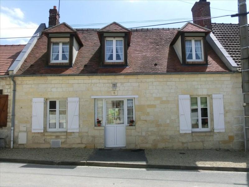 Rental house / villa Gournay sur aronde 850€ +CH - Picture 1
