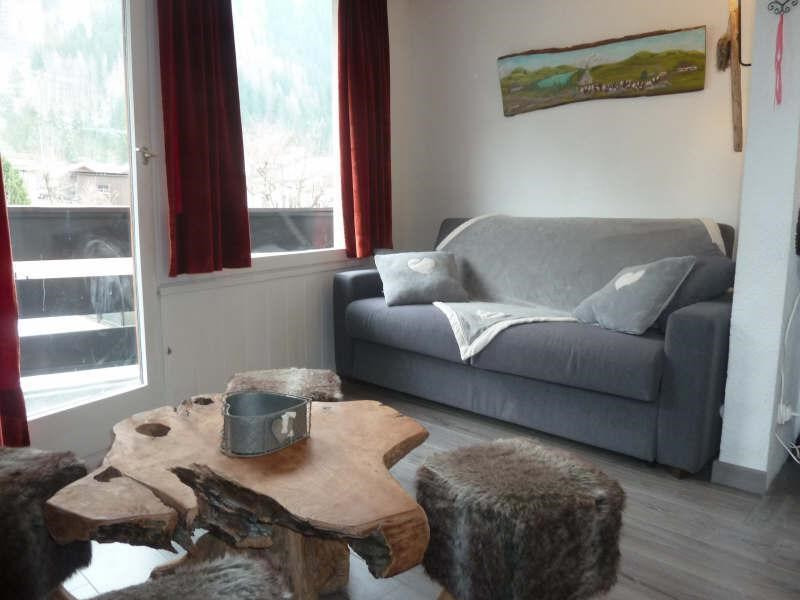 Sale apartment Chamonix mont blanc 225 000€ - Picture 1