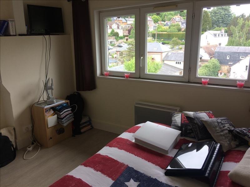 Location appartement Lisieux 329€ CC - Photo 3