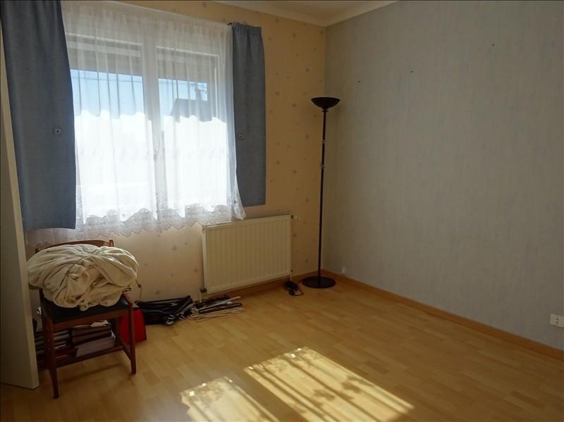 Vente maison / villa Bouranton 159900€ - Photo 10