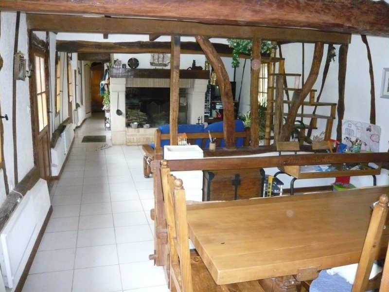Vente maison / villa Pont audemer 245300€ - Photo 5