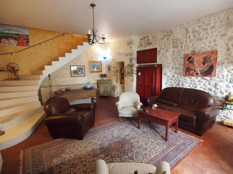 Vente maison / villa St martin d ardeche 265000€ - Photo 3