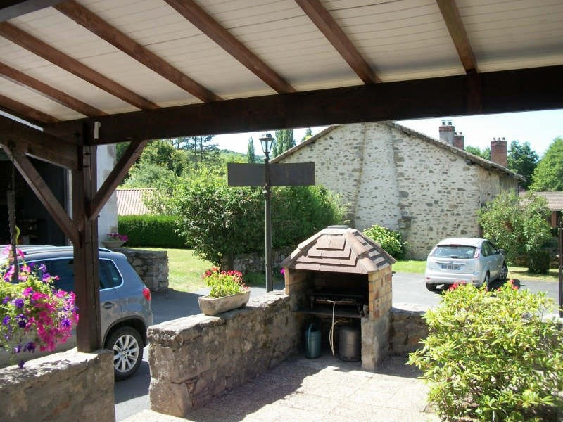 Vente maison / villa Les cars 120 000€ - Photo 2
