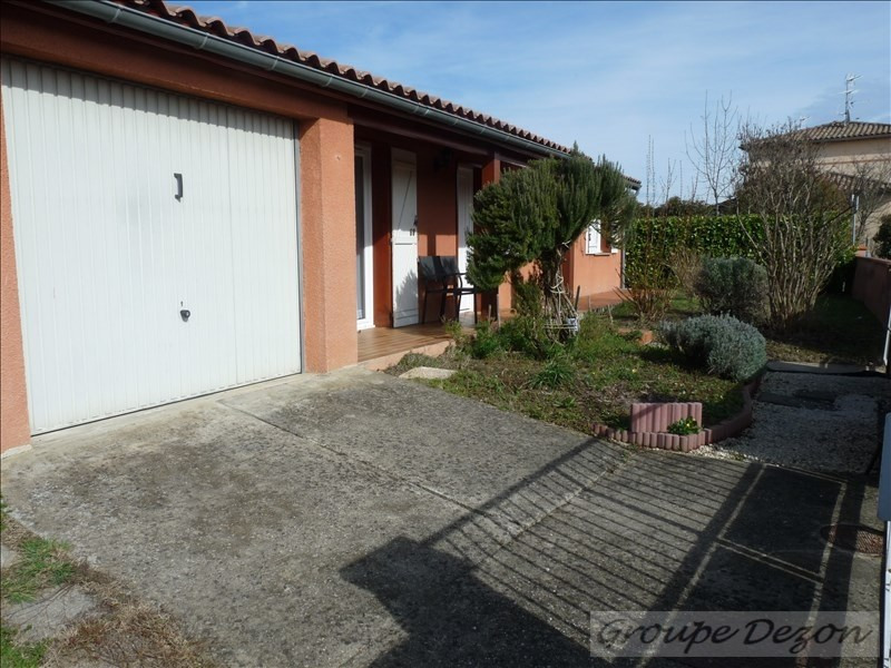 Vente maison / villa Fonbeauzard 285000€ - Photo 1