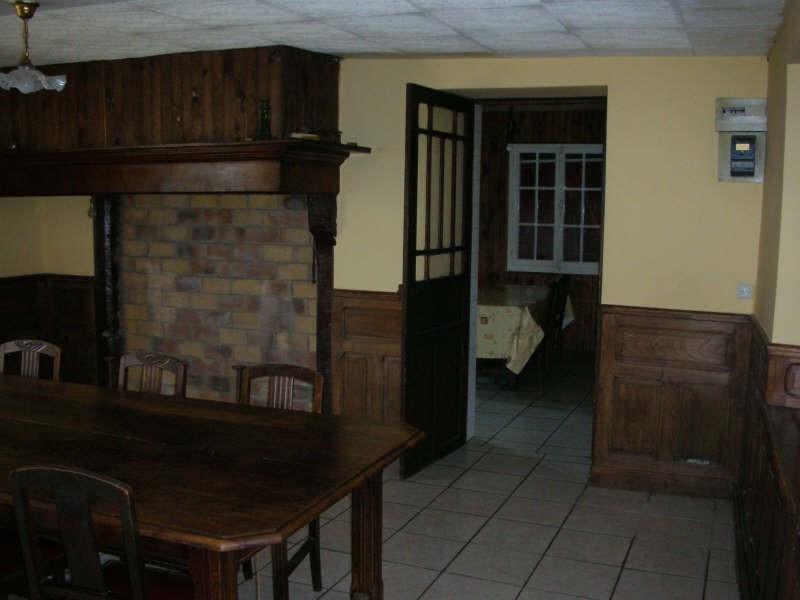 Sale house / villa Tardets sorholus 54000€ - Picture 9