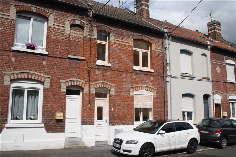 Sale house / villa Douai 139000€ - Picture 1