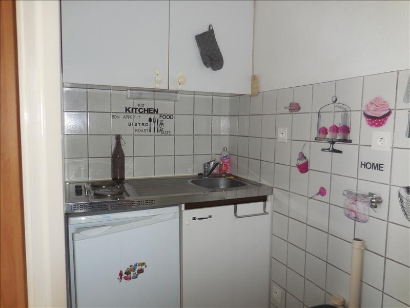 Location appartement La roche sur yon 330€ CC - Photo 2