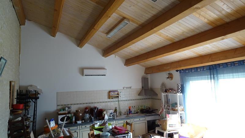 Vente maison / villa Le poiré-sur-velluire 230000€ - Photo 11