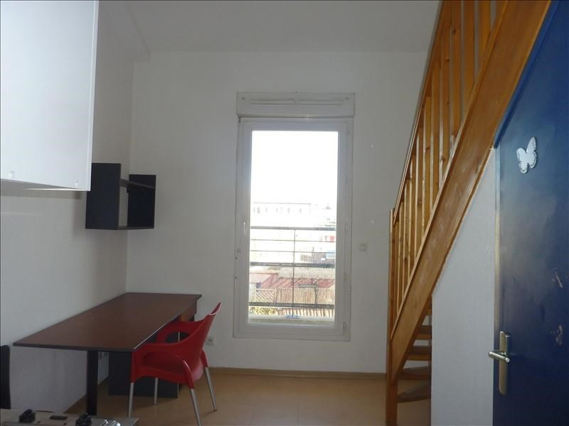 Alquiler  apartamento Marseille 6ème 450€ CC - Fotografía 2