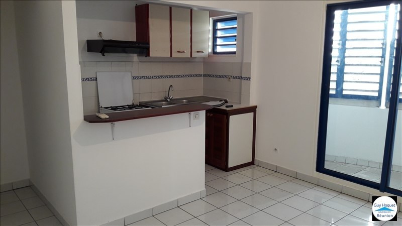 Vente appartement St denis 86 000€ - Photo 1