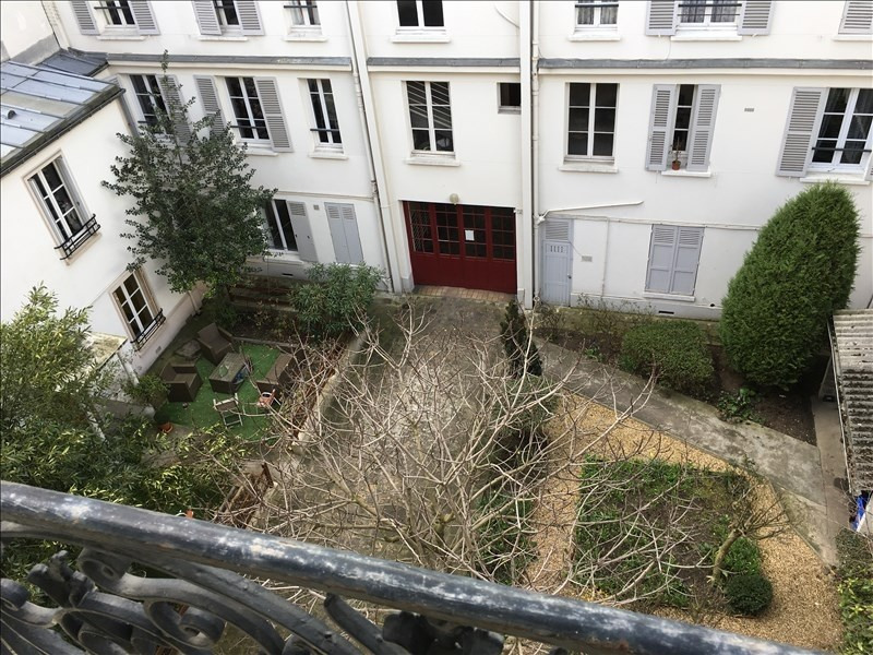 Vente appartement Levallois perret 365 000€ - Photo 7