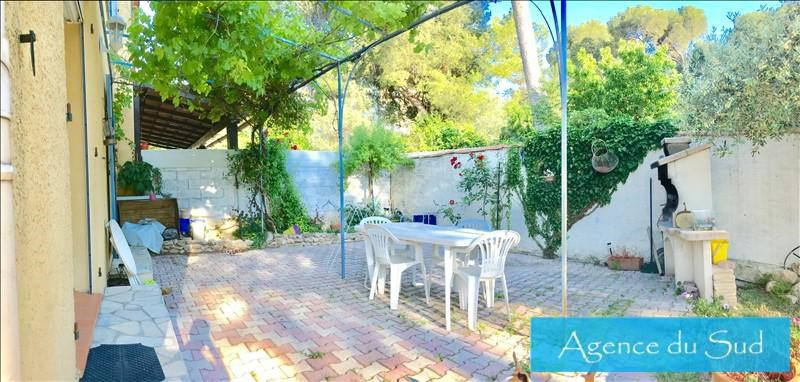 Vente maison / villa Aubagne 299000€ - Photo 5