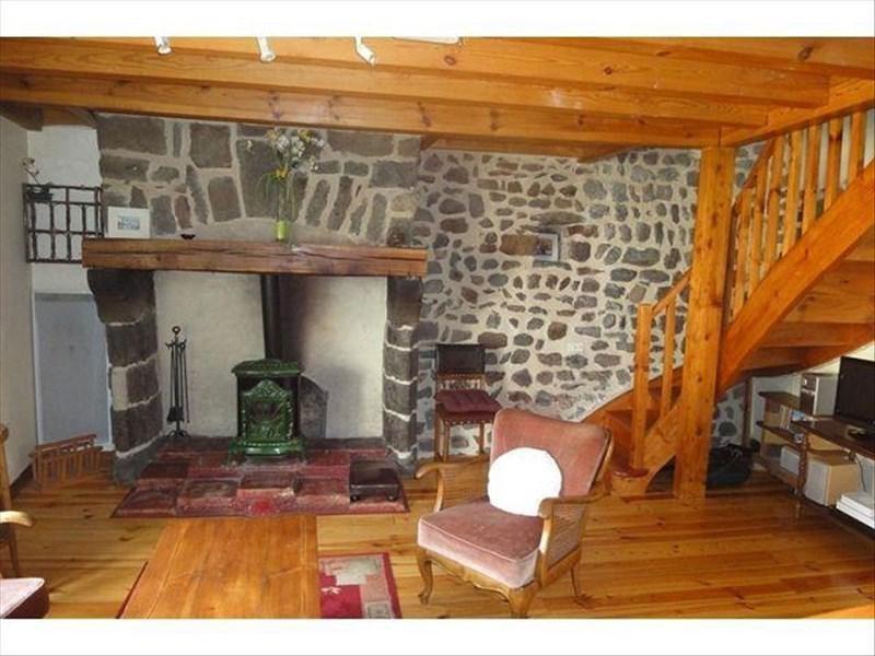 Sale house / villa Le puy en velay 163000€ - Picture 1