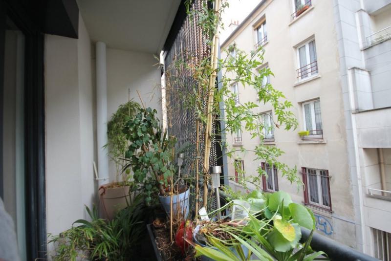 Sale apartment Paris 20ème 277000€ - Picture 8