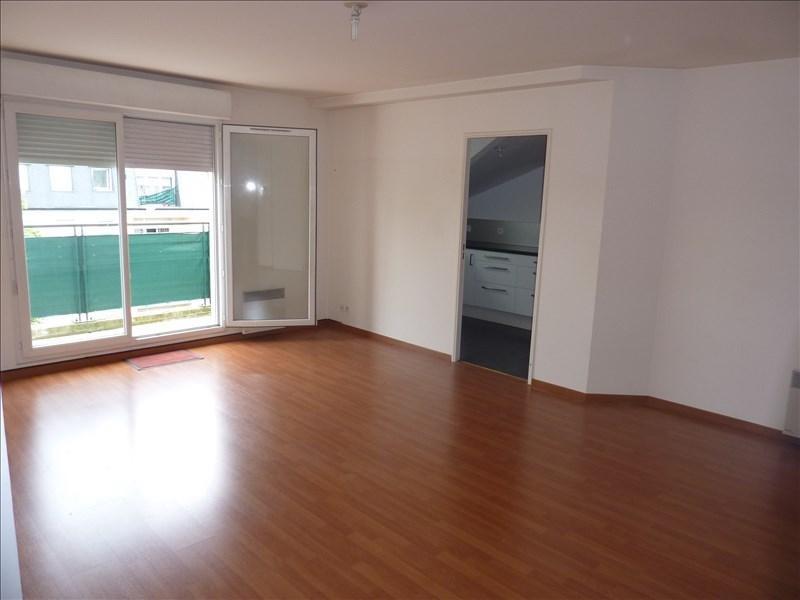 Affitto appartamento Vaujours 825€ CC - Fotografia 2